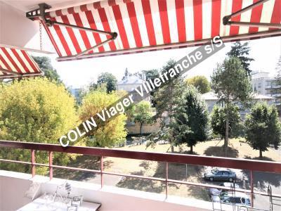 Appartement à vendre villefranche-sur-saone 4 pièces 78 m2