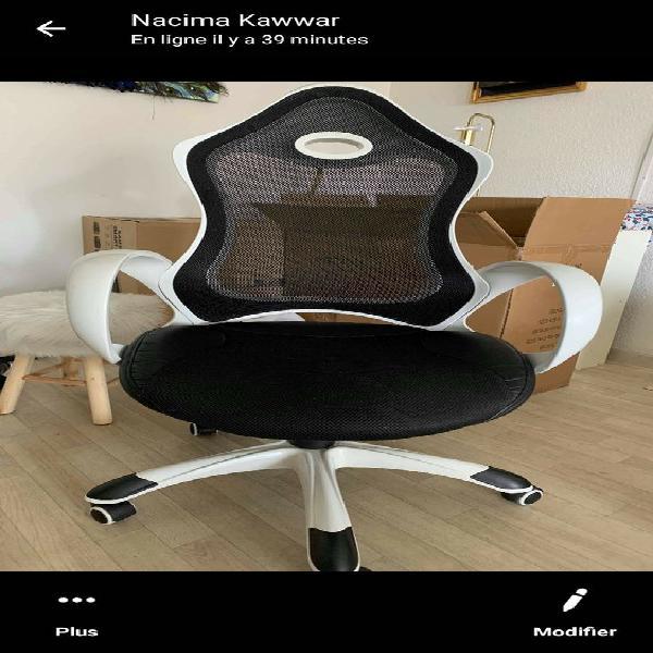 Chaise pour bureau neuf, le cannet (06110)