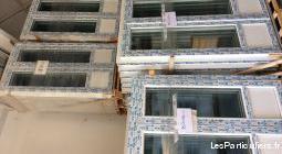 Gros arrivage de porte fenêtre 1 vantail