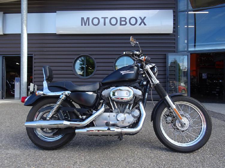 Harley davidson sportster essence marmande 47 | 6900 euros