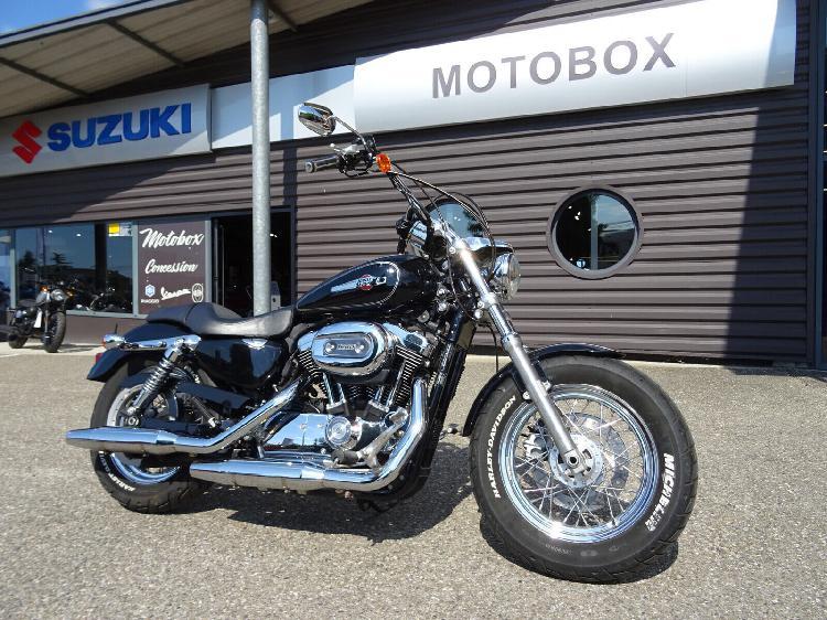 Harley davidson sportster essence marmande 47 | 9900 euros