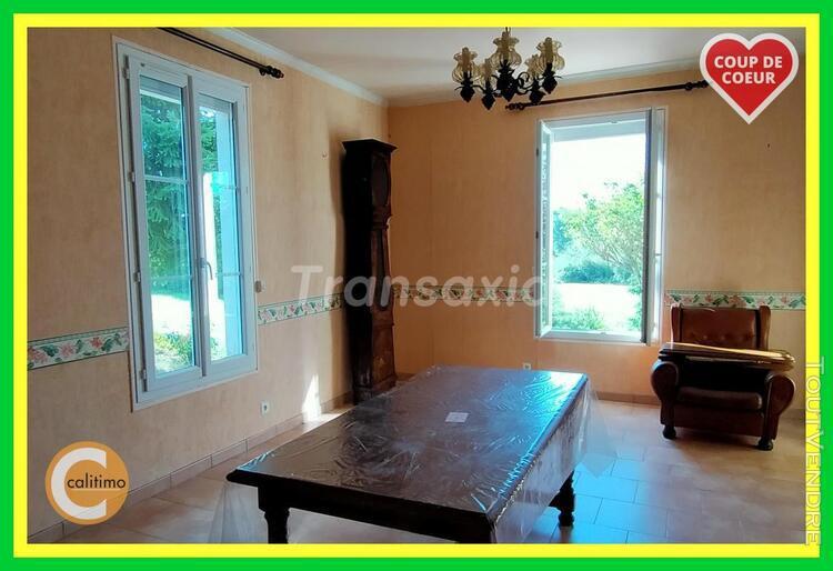 Immobilier château-renard proche courtenay, montargis, 1h