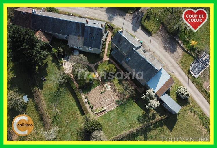 Immobilier transaxia chatillon-en-bazois//95095// vous propo