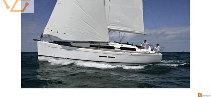 Location voilier dufour 375 grand large - var