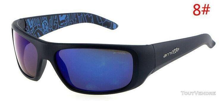 Lunettes de soleil classiques hommes lunettes de soleil