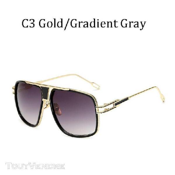 Lunettes de soleil pour hommes et femmes lunettes de soleil