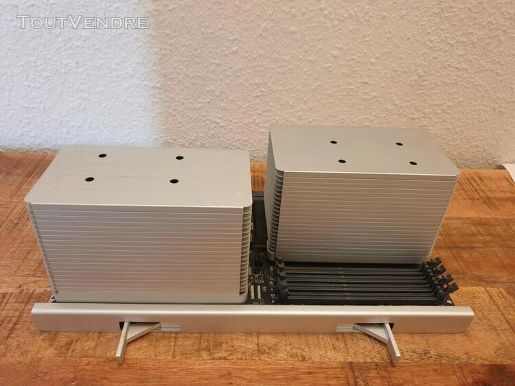 Macpro tray - carte fille (tray) 8 core 2,93 ghz mac pro 4