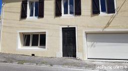 Maison rénovée à neuf 130m2 souilly