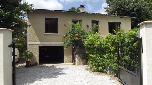 Maison à vendre viviers-les-montagnes 5 pièces 110 m2 tarn