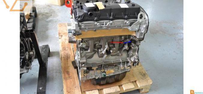 Moteur ford ranger 2.2 tdci