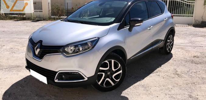 Renault captur captur tce 120 energy sl cool...