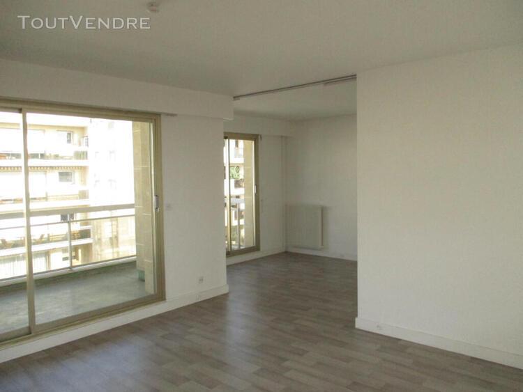 Rue de bellevue 78 m² terrasse