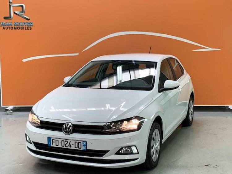 Volkswagen polo essence cholet 49 | 12990 euros 2019
