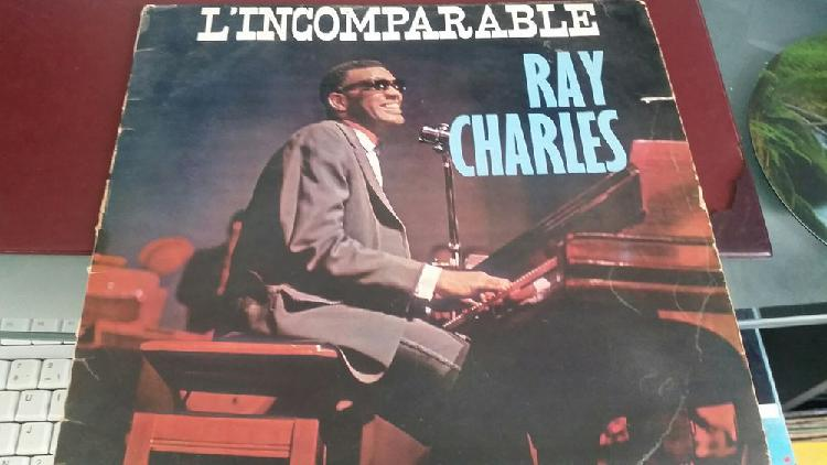 33trs ray charles occasion, virville (76110)
