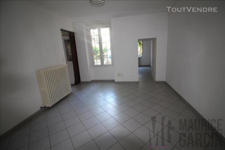 Appartement pernes les fontaines - 2 pièce(s) - 60 m2