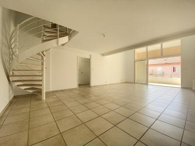 Appartement à vendre ajaccio centre ville 5 pièces 144 m2