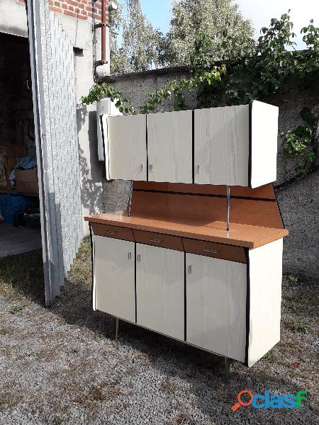 Buffet formica vintage 3