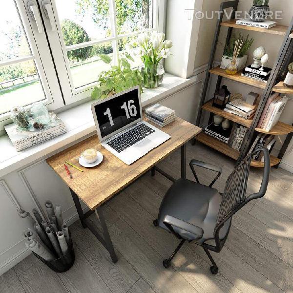 Bureau informatique, bureau d'ordinateur, meuble de bureau a