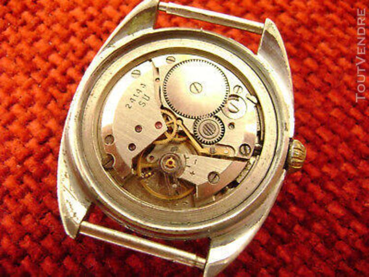 Grande montre russe sovietique urss des annees 70