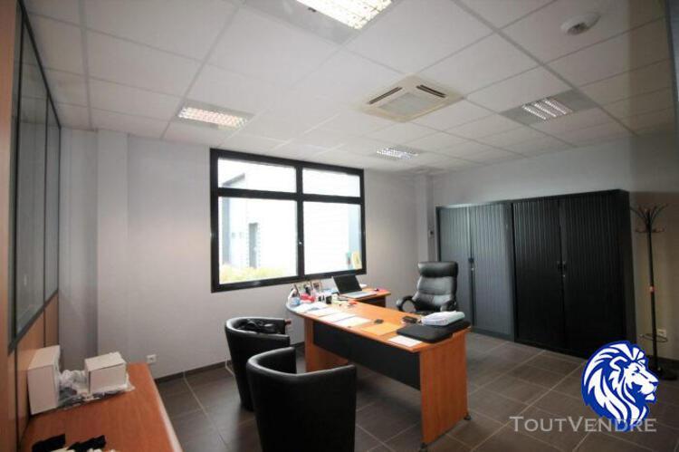Immobilier professionnel à louer tilloy-lez-cambrai