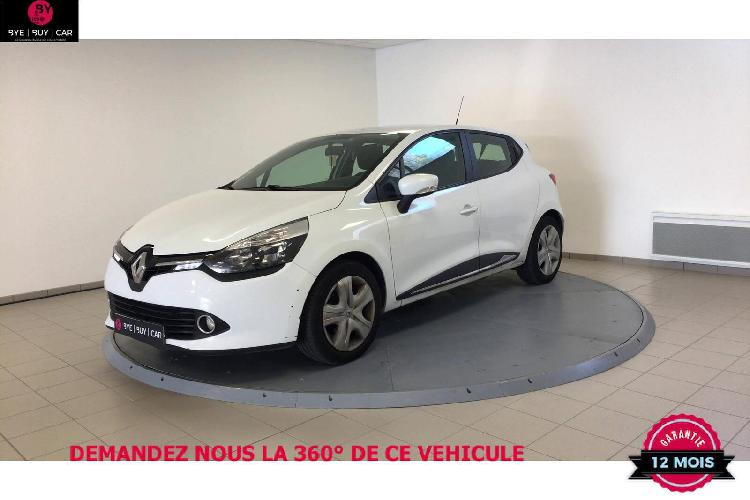 Renault clio 4 diesel beauzelle 31 | 8400 euros 2014
