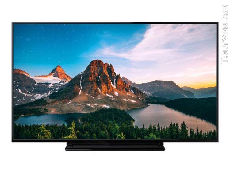 """Tv led toshiba 55v5863dg 55"""" 4k uhd (2160p)"""