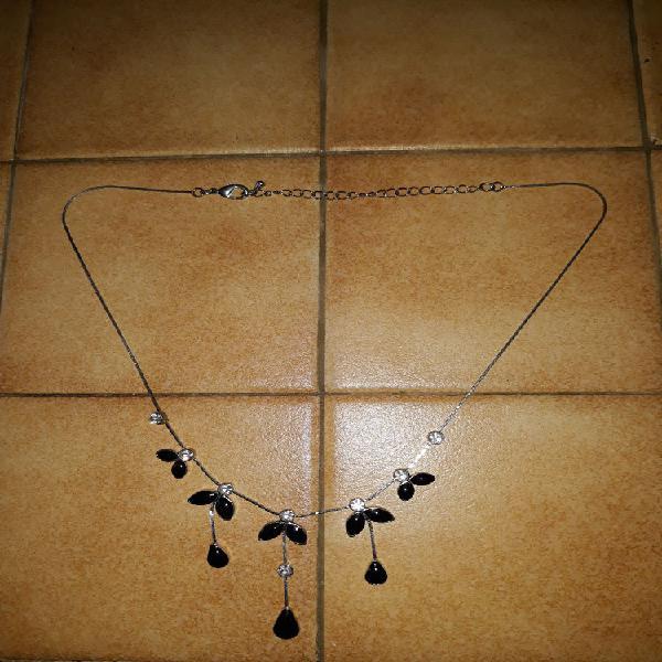 Un collier pour soirée ou fête occasion, le havre (76600)