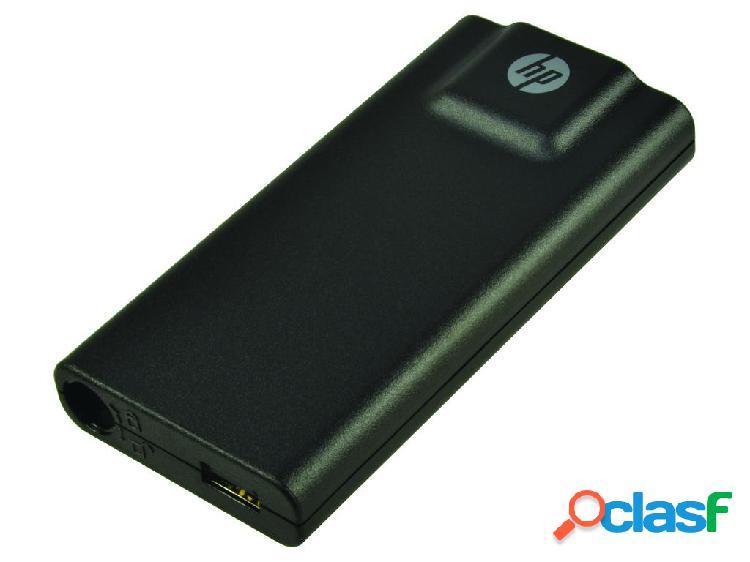Chargeur ordinateur portable ax727aa - piã¨ce d'origine hp