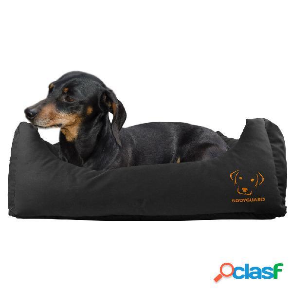 Lit panier pour chien bodyguard sofa 65 x 55 cm