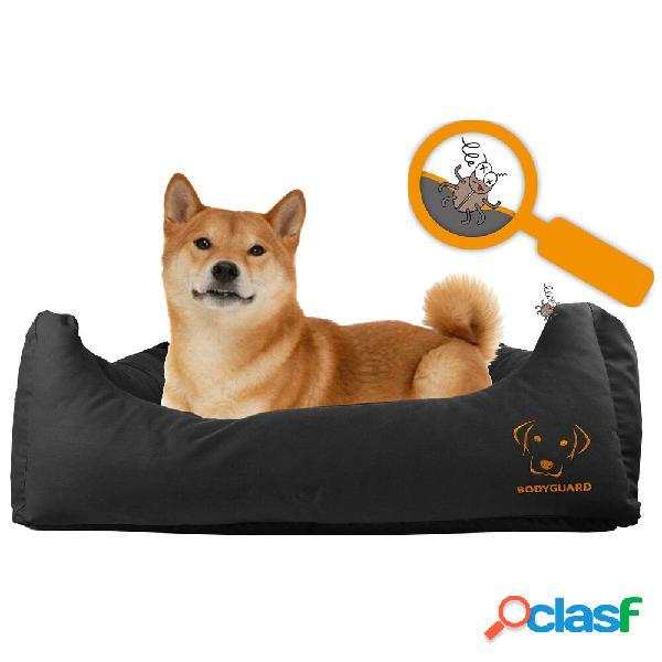 Lit panier pour chien bodyguard sofa 80 x 65 cm