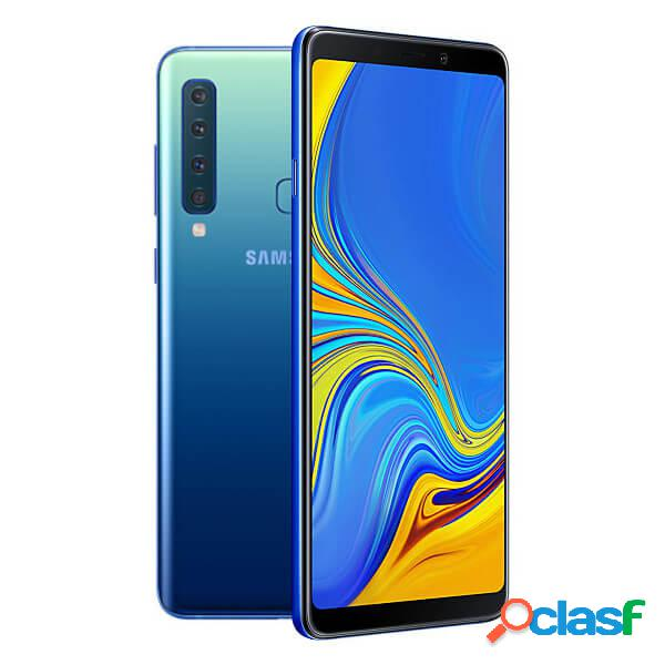 Samsung galaxy a9 (2018) 6go/128go bleu single sim a920