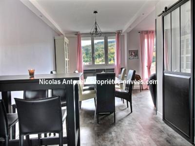 Appartement à vendre saint-etienne 3 pièces 74 m2 loire