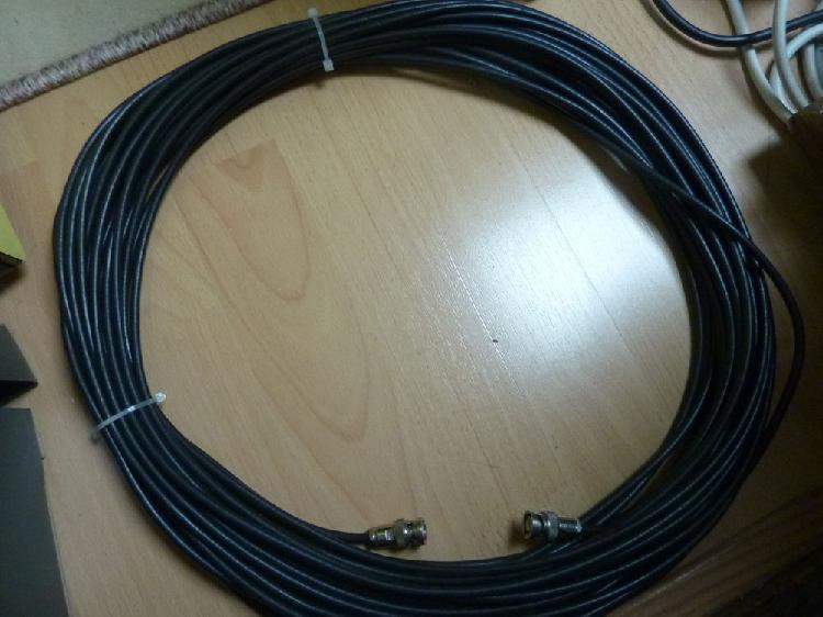 Câbles ethernet - câble coaxial occasion, plaisir (78370)