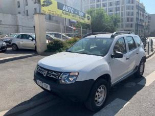 Dacia duster 1.5 dci 110ch ambiance 4x2... / auto pantin