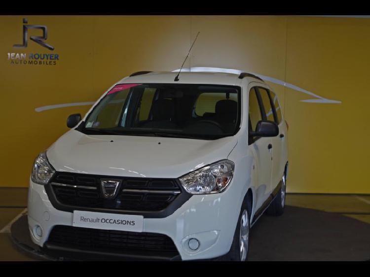 Dacia lodgy essence chateau-d'olonne 85   10250 euros 2018