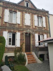 Maison à vendre havre 4 pièces 88 m2 seine maritime