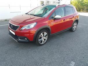 Peugeot 2008 1.2i puretech 110 ch bv aut... / auto