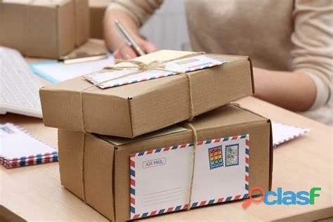 recherche d'agent de gestion de courriers administratifs