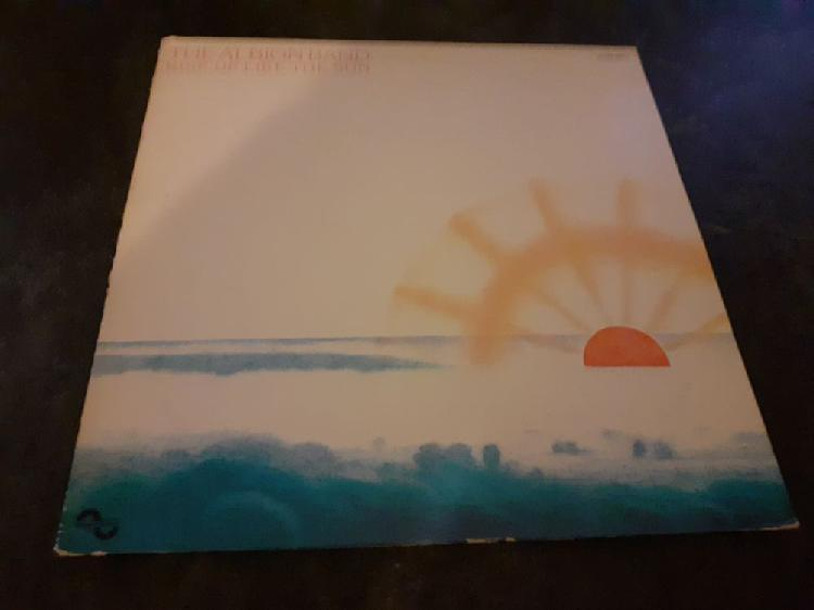The albion band - rise up like the sun occasion, annonay