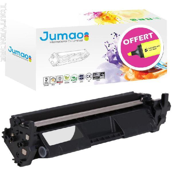 Toner d'impression compatible pour hp laserjet pro m203dn no