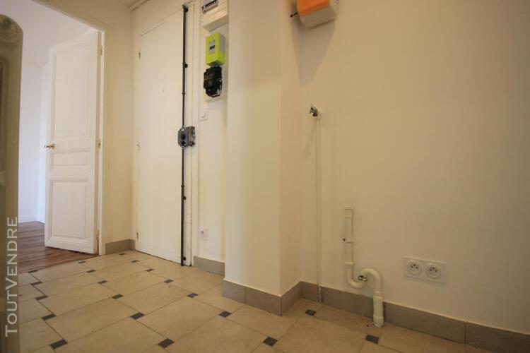 Appartement pantin 2 pièce(s) - 880.00 euros cc - 39.0 m2 -