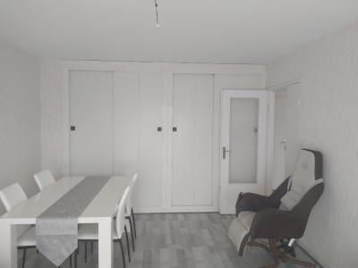 Appartement à vendre havre 2 pièces 48 m2 seine maritime
