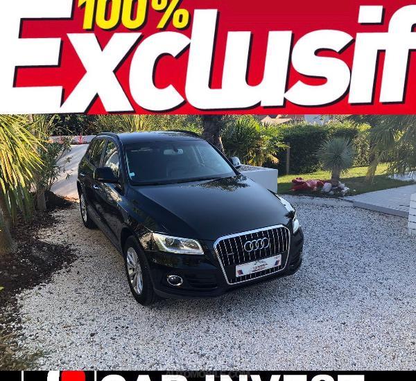 Audi q5 quattro 2.0 tdi 190cv clean diesel 6