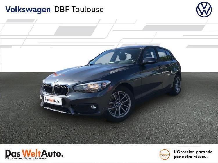 Bmw serie 1 diesel labege 31 | 14500 euros 2015 17137508