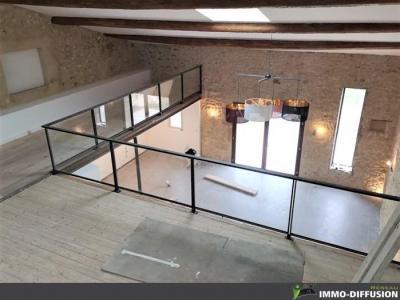Maison à vendre 7 min de pezenas 6 pièces 262 m2 herault