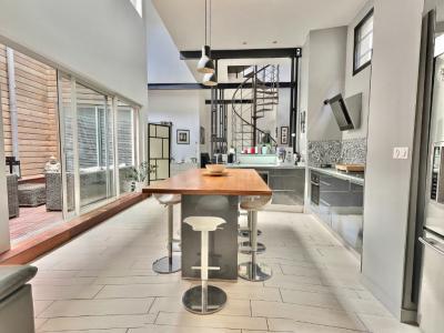 Maison à vendre bordeaux 6 pièces 204 m2 gironde