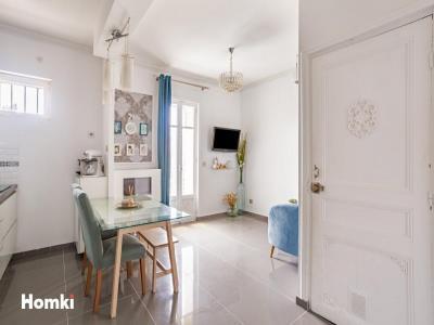 Maison à vendre marseille-8eme-arrondissement 4 pièces 77
