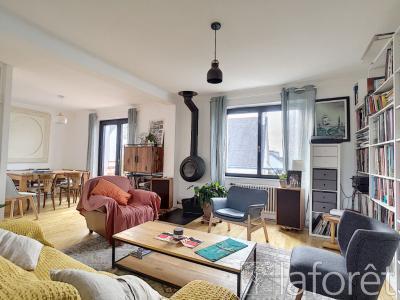 Maison à vendre quimper 4 pièces 106 m2 finistere