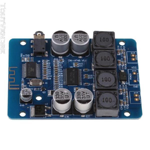 Panneau d'amplificateur module amplificateur mono numérique