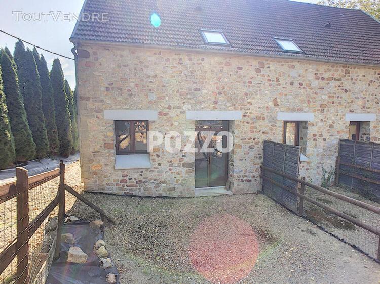 Appartement mortain 1 pièce(s) 26.53 m2